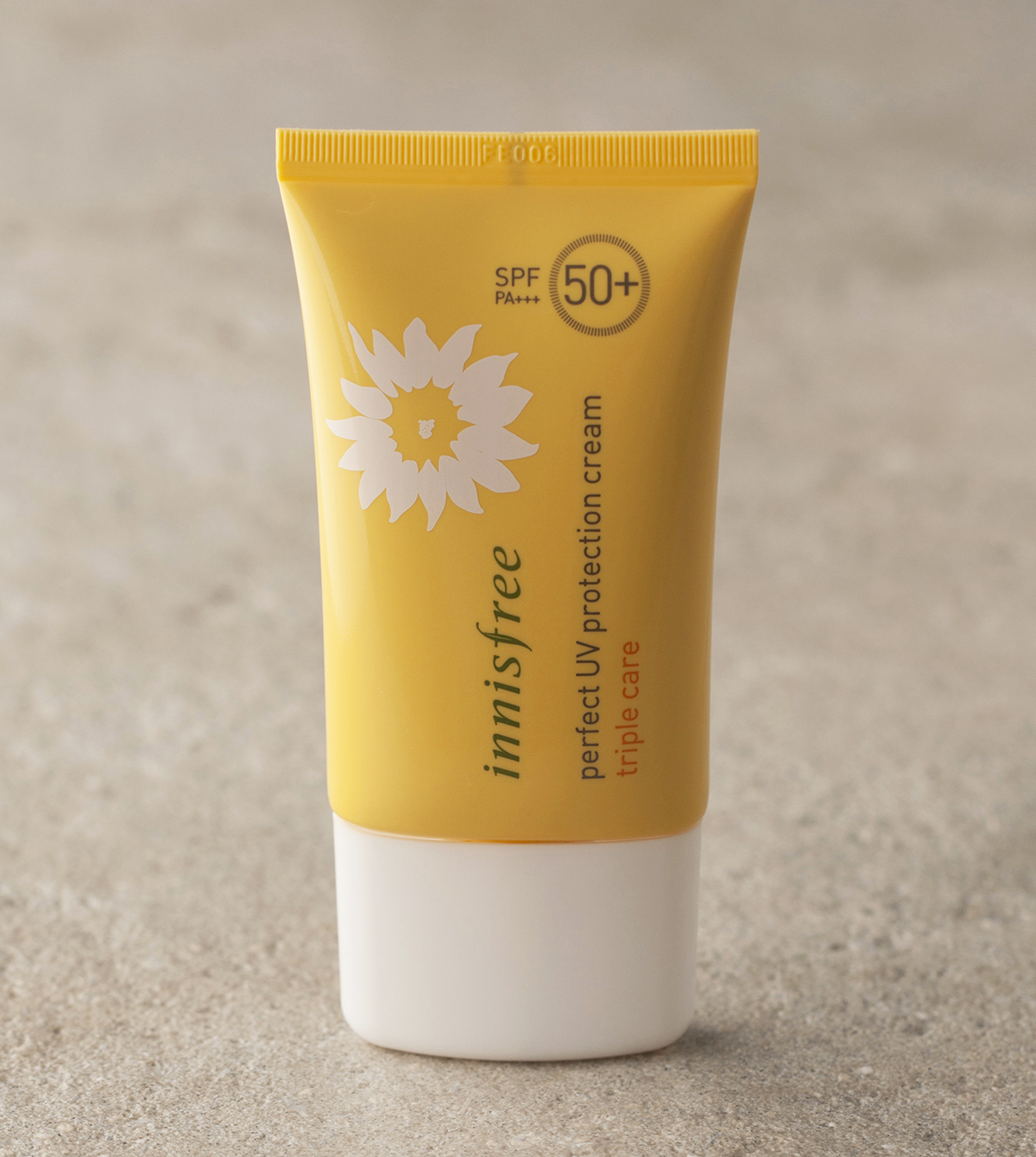 Perfect UV protection cream triple care SPF50+ PA+++
